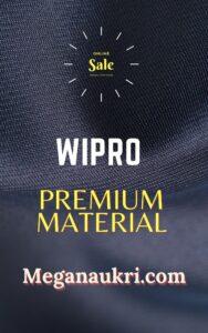 WIPRO-premium-Preparation-material