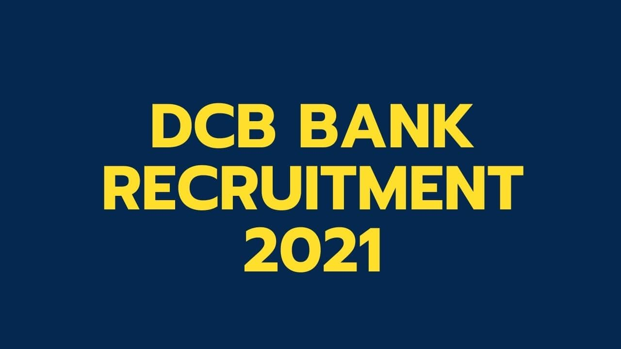 DCB-Bank-Recruitment-2021