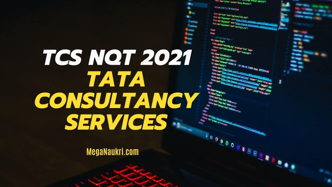 TCS-NQT-National-Qualifier-Test-2021