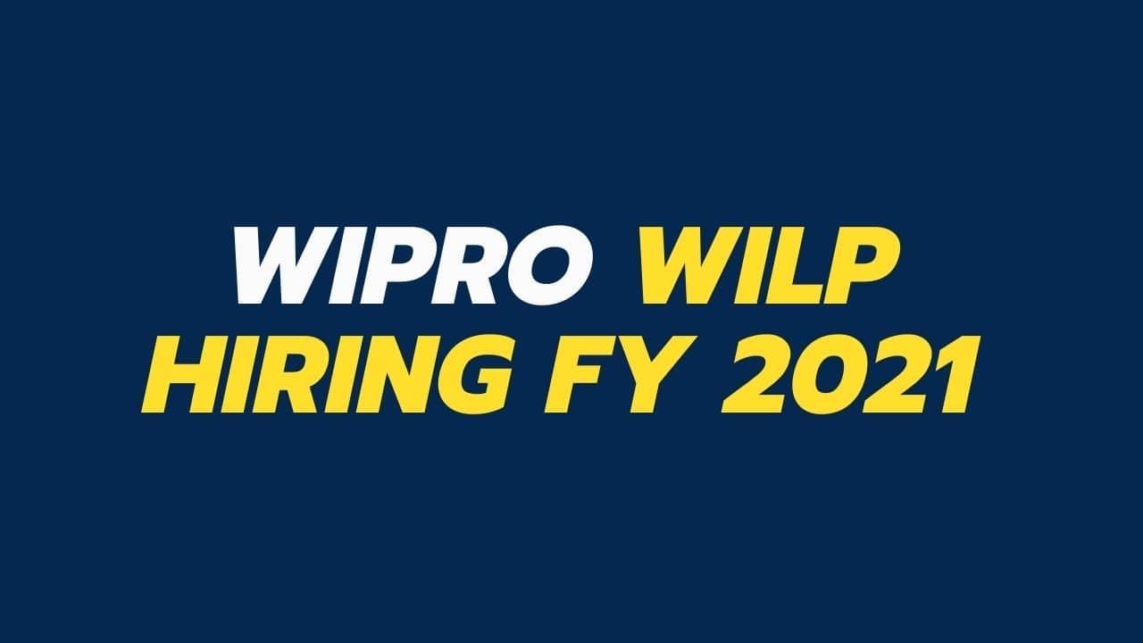 wipro-wilp-hiring-fy-2021