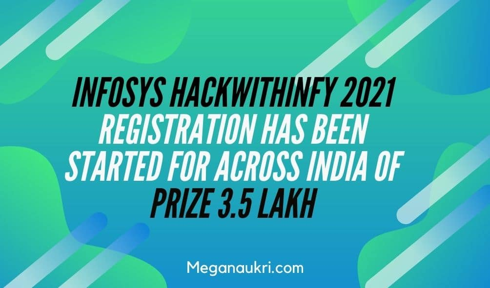 Infosys-HackWithInfy-2021-Registration