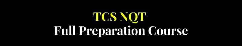 TCS-NQT-premium-preparation-material