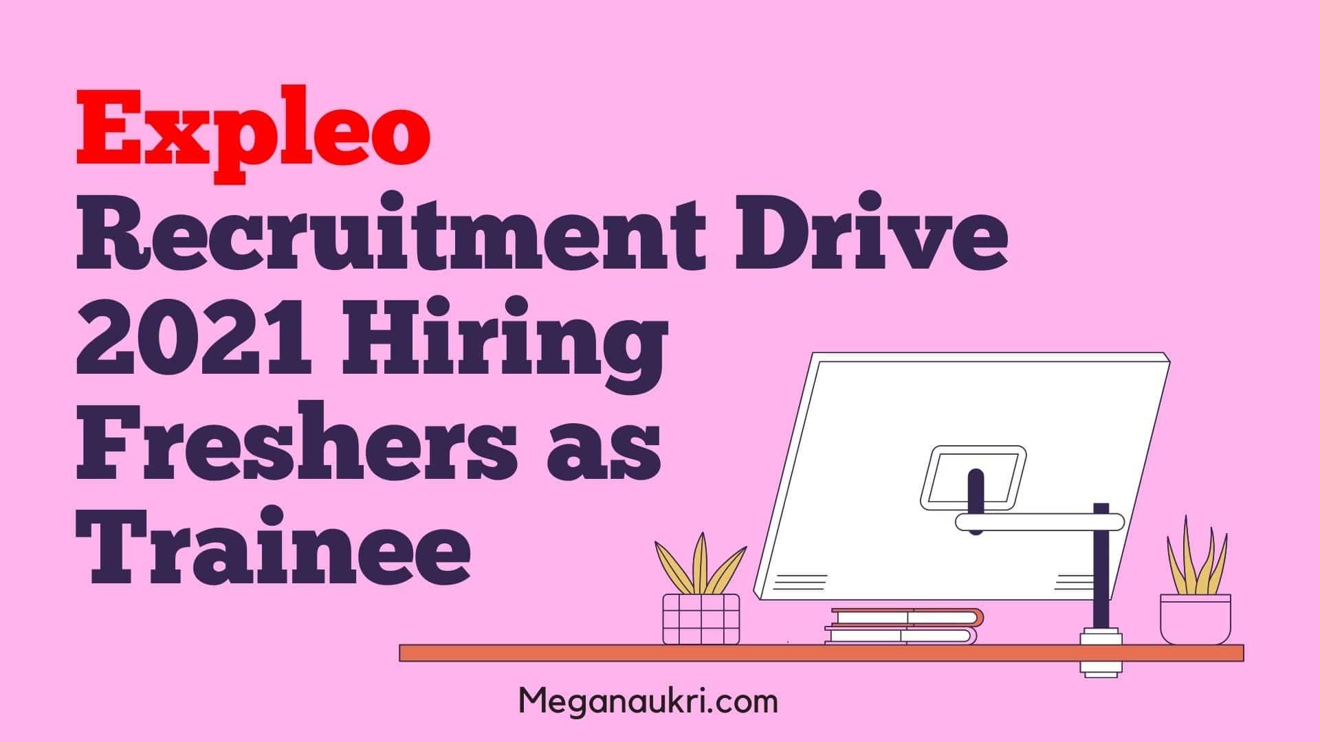 Expleo-Recruitment-Drive-2021-Hiring-Freshers-as-Trainee