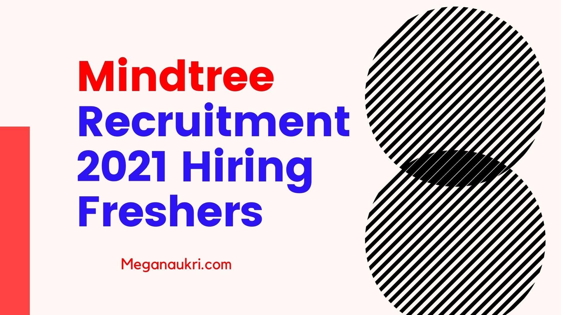 Mindtree-Recruitment-2021