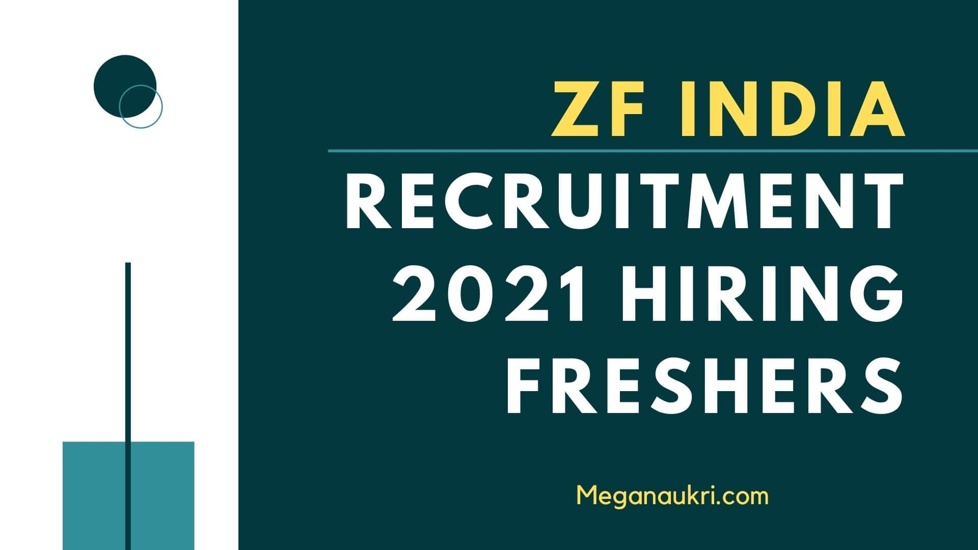 ZF-India-Recruitment-2021